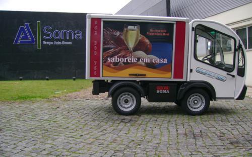 Restaurant - Portugal